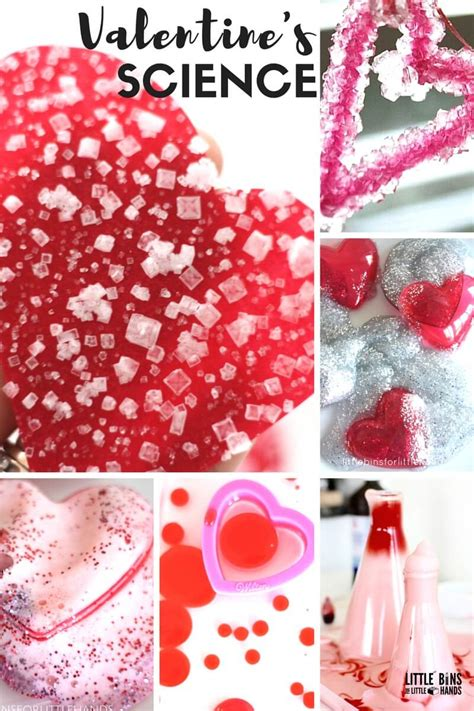valentines day for toddlers valentines day chemistry experiments and science