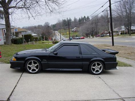 90 ford mustang gt 90 ford mustang gt mods