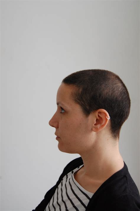 hairstyle for when hair grows back after chemo hair growth after chemo