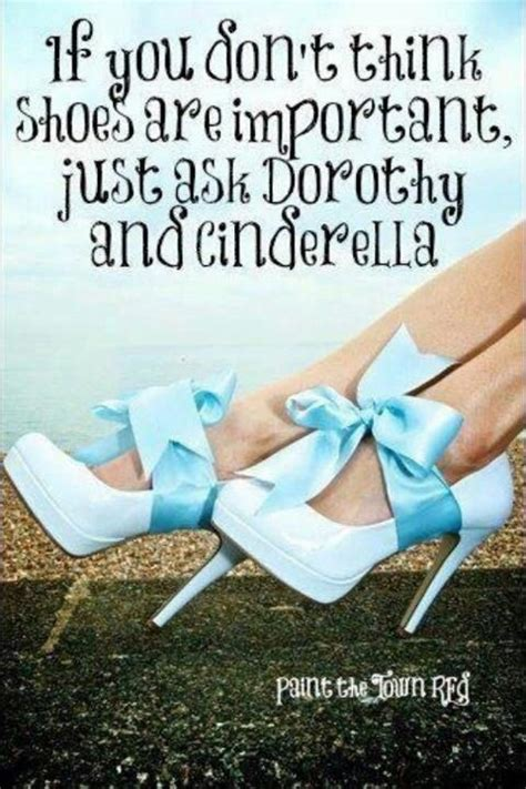 Joke Sandals From Faith by Cinderella Quote Quote Number 605004 Picture Quotes