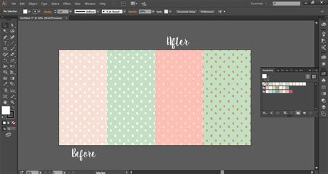 adobe illustrator cs6 recolor artwork how to recolor artwork in adobe illustrator elan