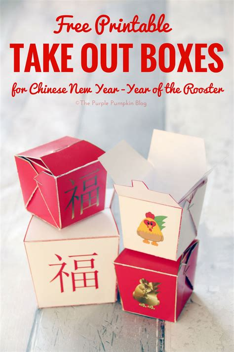 new year box where to buy free printable take out boxes for new year