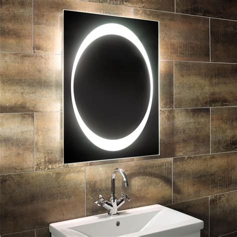 cool mirrors for bathrooms