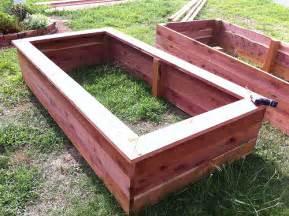 Cedar Raised Garden Beds Plans - 5966684185 d16472ccd5 z jpg