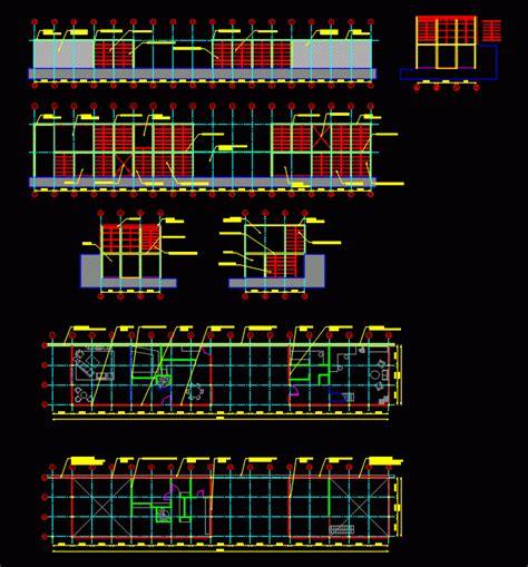 details eames house dwg plan  autocad designs cad
