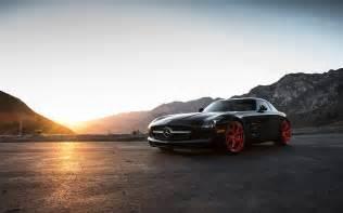 2015 klassen mercedes sls amg wallpaper hd car