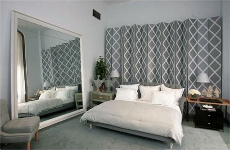 Room Headboards by 23 Ideas To Use Room Dividers As Headboards Shelterness