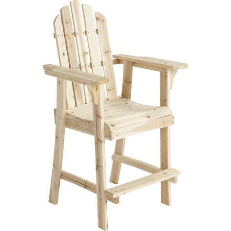 adirondack chairs stonegate designs wooden adirondack chair 30in l x