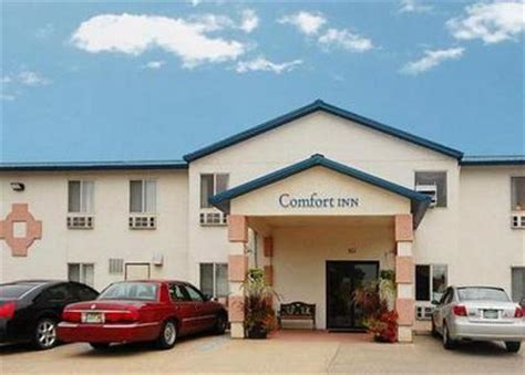 Comfort Inn Canon City Canon City Deals See Hotel