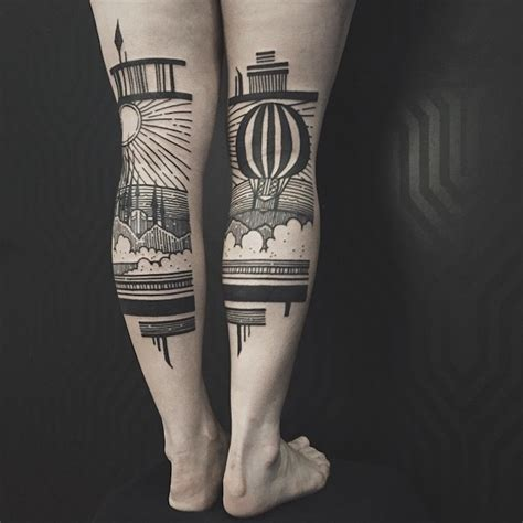 imagenes goticas masculinas adorable back of leg tattoos by artists houston patton
