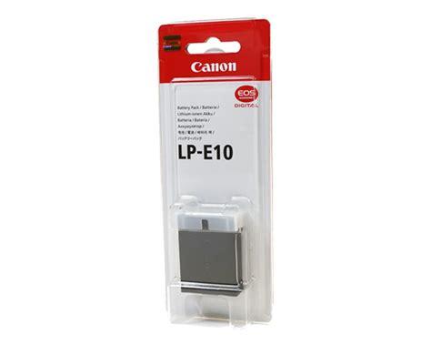 Battrey Batrei Batre Canon Lp E10 For Canon Eos 1100 1200 1300 canon debatcant3 battery pack lp e10