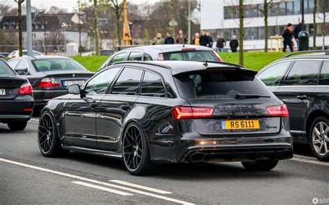 Audi Rs6 Avant Mtm by Audi Mtm Rs6 Avant C7 2015 30 November 2015 Autogespot