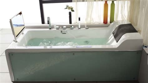 hi tech bathtubs high tech bathtubs to drool over