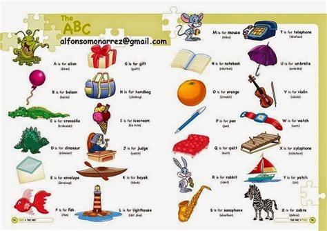 imagenes variadas en ingles libros preescolar ingl 201 s