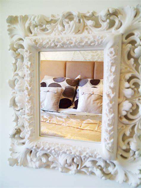 Classic Bathroom White Gold Bedroom