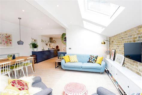 Kitchen And Living Room Side By Side Bien Se Loger Pas Cher 224 Londres Direction Londres