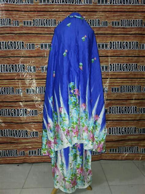 Mukena Bali Motif Daun Talas Warna Toska G 1020 jual mukena bali jumbo murah hairstylegalleries
