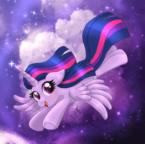 My Pony Princess Twilight Sparkle With Pretty White Shoes mlp fim princess twilight sparkle flying by joakaha on deviantart