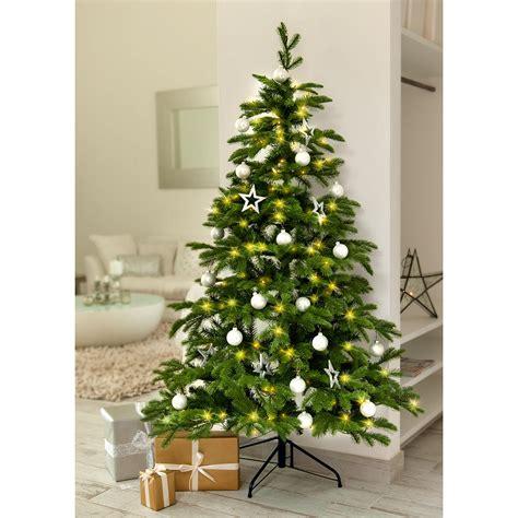 halber weihnachtsbaum 180 cm h 246 he online kaufen