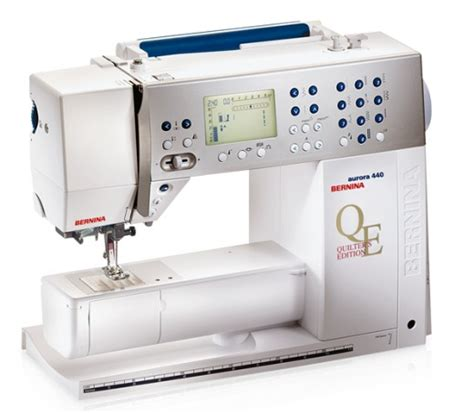 Patchwork Sewing Machine - what patchwork quilters need in a sewing machine hubpages