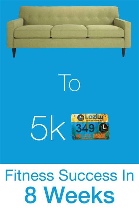 couch to 5k success lozilu couch to 5k in 8 weeks a full body