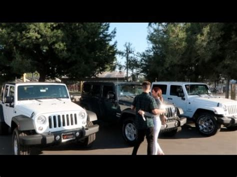 ace family jeep help us a decision we need your help