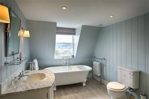 wooden cladding for bathrooms pin by clare wilson on home pinterest