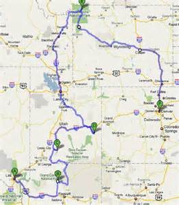 city gear gallatin road las vegas to yellowstone to denver