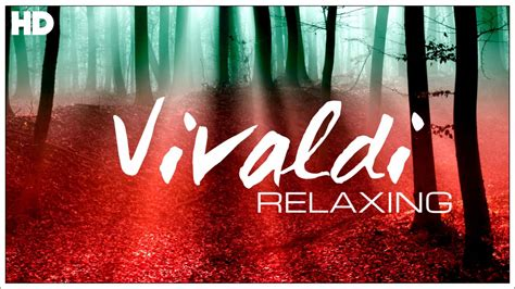 best relaxing the best relaxing classical by vivaldi