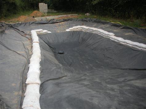 Piscine Naturelle Autoconstruction 4612 by La S 233 Paration Entre La Zone Plant 233 E Et La Zone De Baignade