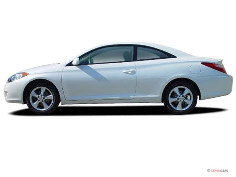 Two Door Toyota Cars by Image 2007 Toyota Camry Solara 2 Door Convertible V6 Auto