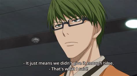 anime subtitles translation review horriblesubs kuroko s basketball 3 51