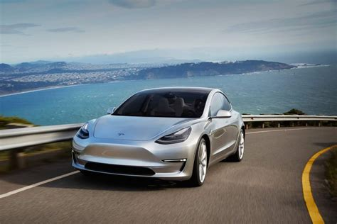tesla model 3 to boost south korea s electric car market