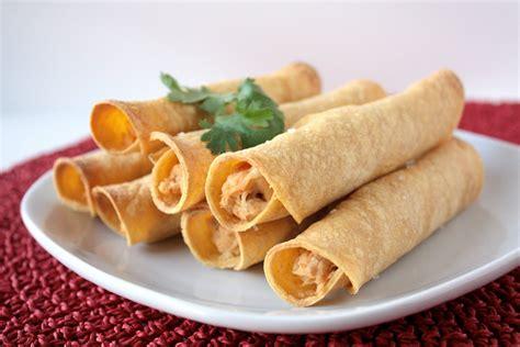 chicken taquitos recipe dishmaps