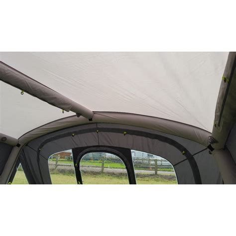 How To Erect A Caravan Awning by Crusader Climate Zone Air Penta 350 Easy Erect