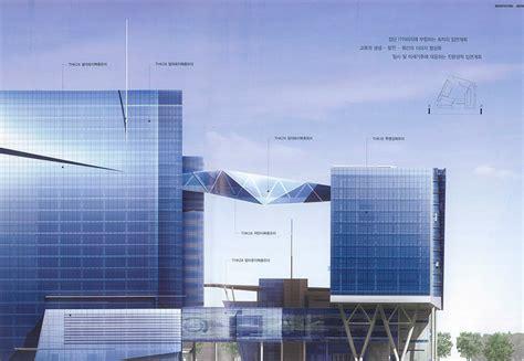 design lab seoul nuritkum square it complex digital media city seoul gi