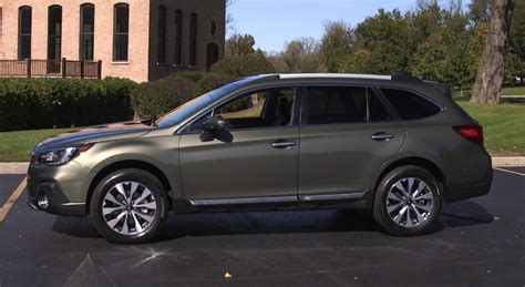 2019 Subaru Outback Redesign by 2019 Subaru Outback Release Date Redesign And Interior