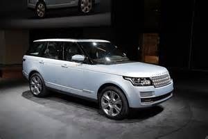 city automobiles to unveil range rover sport and range