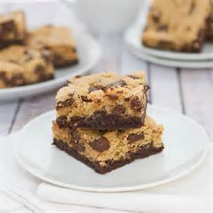 sweet pea s kitchen 187 chocolate chip cookie brownies