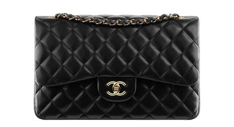 Bag Tas Chanel Classic Klasik Clasic the ultimate bag guide the chanel classic flap bag purseblog