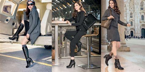stivali nero giardini 2015 nerogiardini collezione a i 15 16 roba da donne