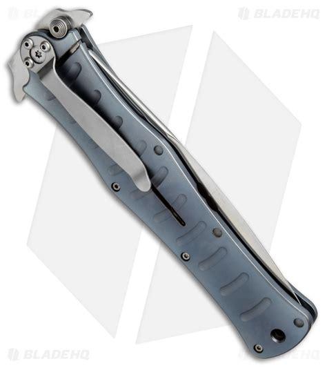 camillus cuda camillus cuda maxx spear point frame lock knife blue