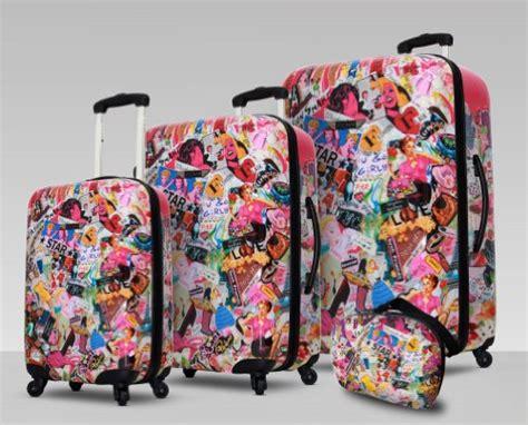 cute suitcases