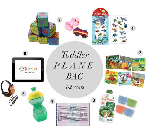minimalist packing with a toddler   What your parents did