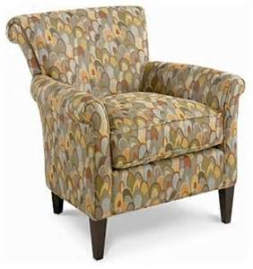 Traditional Accent Chairs Living Room Magic Linen Living Room Chair Traditional Armchairs And Accent Chairs By Macy S