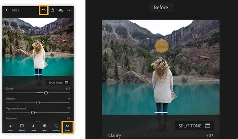 mobile photo edit how to edit photos with lightroom for mobile adobe