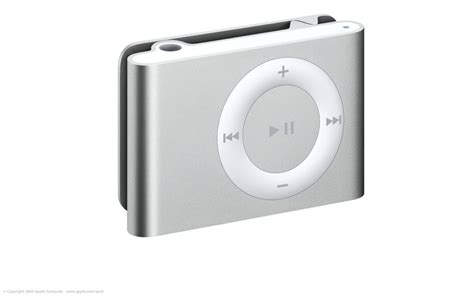 Bring New To Your 1g Shuffle With Magpie by New Ipod Shuffle Announced Techpowerup