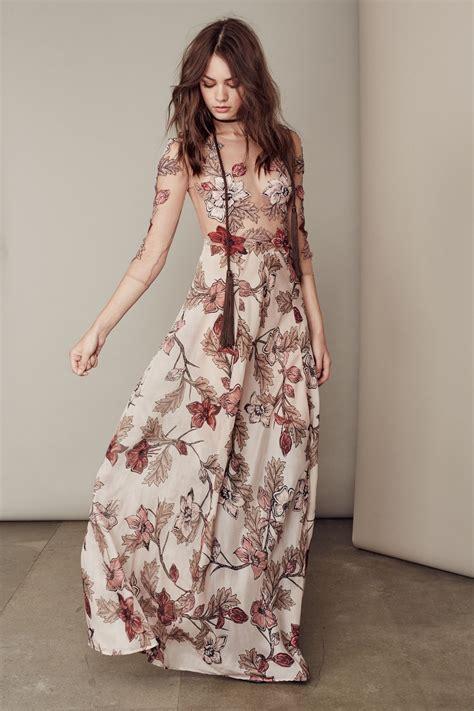 Maxi Siera Dress for lemons maxi dress wish list