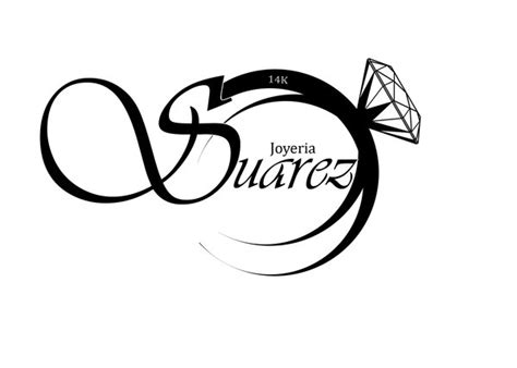 free logo design jewellery logo design suarez jewelry by xxoblivionxx on deviantart