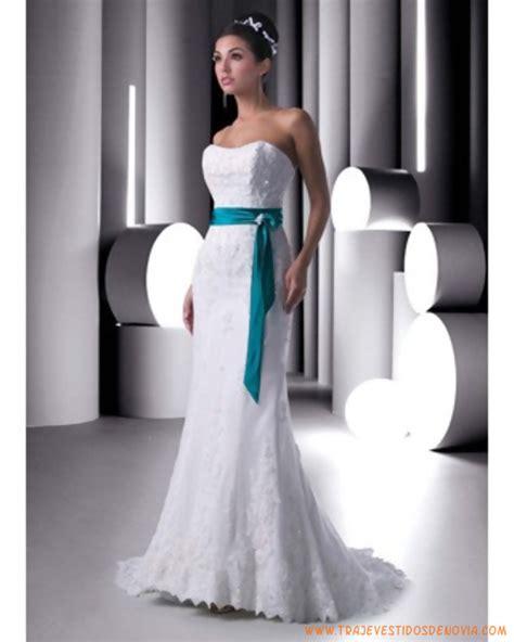 imagenes de vestidos de novia sencillos y bonitos im 225 genes de vestidos sencillos para boda